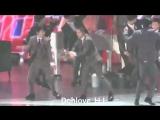 171125 The Elyxion - EXO-CBX - Ka-ching (Kyungsoo focus)