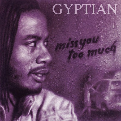 Gyptian альбом Miss You Too Much (Acoustic Version)