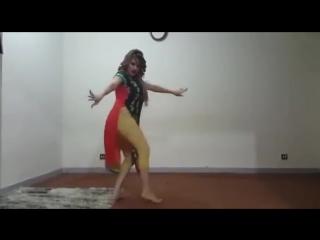 Lak patla mera chukda nai sexy afreen dance 2017
