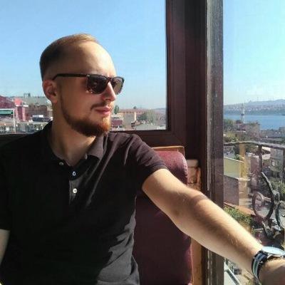 Роман Викторович