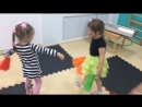 Танец с помпонами !