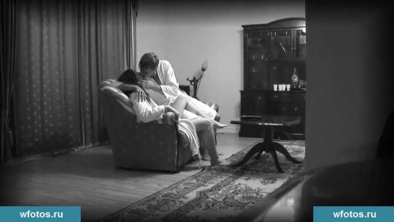 Семейная пара трахнулась в отеле на скрытую камеру. Секс, в отеле, порно, эротика, голые