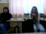 вот до чего доходят наши студенты от голода))))))))))