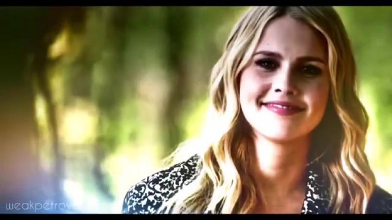 Rebekah Mikaelson vine