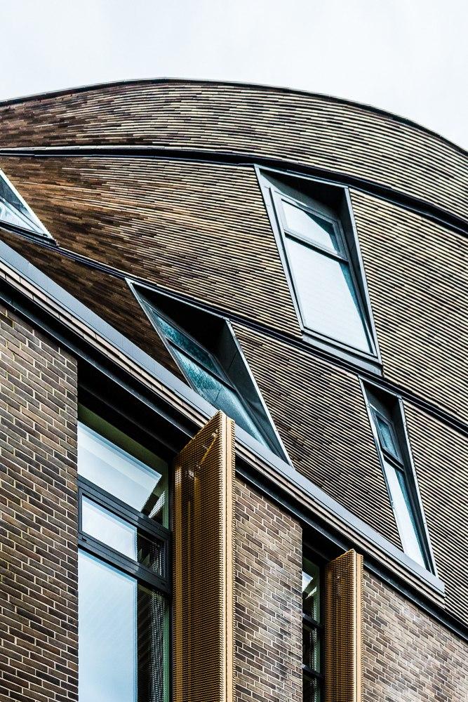 Frederiksberg Courthouse - I / Mike Dugenio