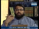 Quranic conditions for marrying women of other faiths Yasir Qadhi June 2012 via