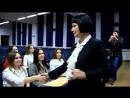 Мисс ТюмГМУ-2018- Мастер-класс по деловому этикету от Школы этикета