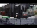 Дмитрий Медведев в видновском автобусе