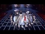 Clean Bandit, Zara Larsson, Julia Michaels, Anne-Marie  Symphony  I Miss You  Rockabye