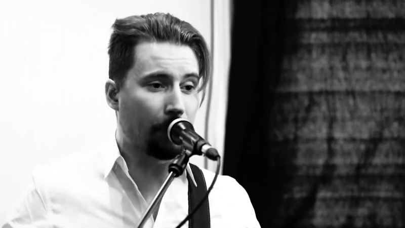 Royal Republic - Baby __ The Crypt Sessions Daytrotter