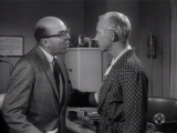 My Favorite Martian - Season 1 Episode 06 The Man on the Couch 3-NOV 1963 Iin english eng 720p