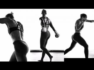 Актриса, рестлер, боец ММА, дзюдоистка Ронда Раузи (Ronda Rousey) - Fap Tribute HD (март 2018)