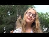 Teen Model - Daria Zorkina (Hanna)