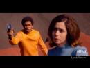 Черное зеркало - Озвученный трейлер к 6 серии 4 сезона: «Космический корабль Каллистер».
