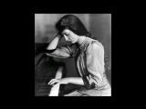 Клара Хаскил. Бетховен. Соната № 17 (Op. 31 No. 2), D Minor. Allegretto