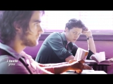 Хемлок Гроув \ Hemlock Grove (Roman Godfrey / Peter Rumancek) - DADDY ISSUES