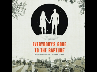 Играю в Everybody's Gone to the Rapture