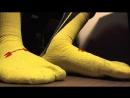 Iron brotherhoods smelly and huge socks sz 15