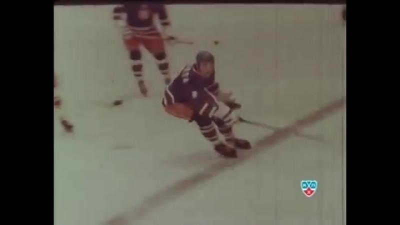 Финал ЧМ 1973 СССР-ЧССР