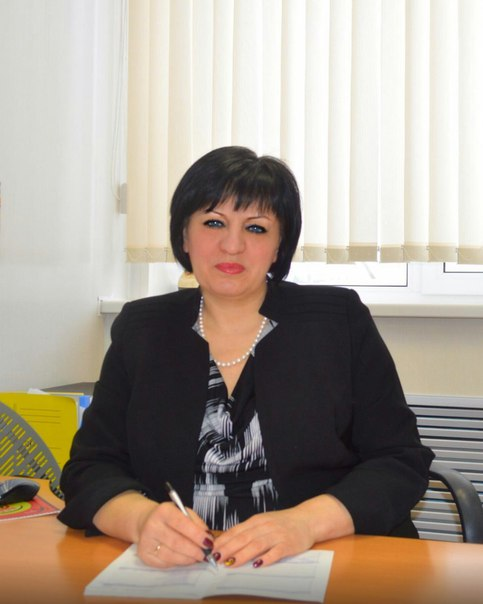 Нина Петровна Кастрица
