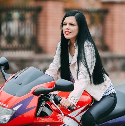 Ксения Плескевич