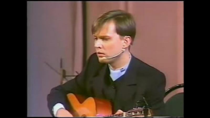 Олег Погудин - Ямщик, не гони лошадей