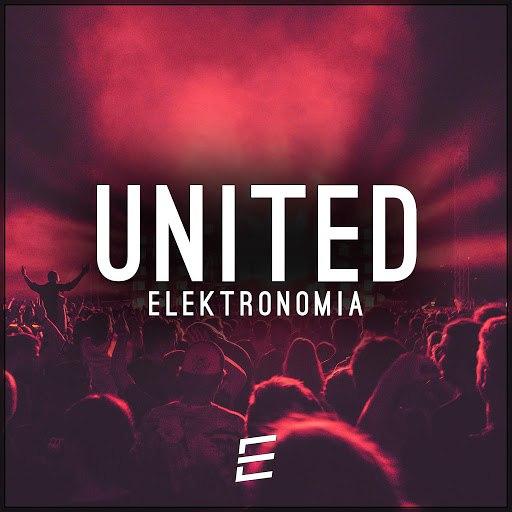 Elektronomia альбом United