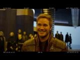 Стражи Галактики. Часть 2 / Guardians of the Galaxy Vol. 2.Неудачные дубли со съёмок #2 (2017) [1080p]