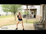Фитнес дома Тренировка для сжигания жира
