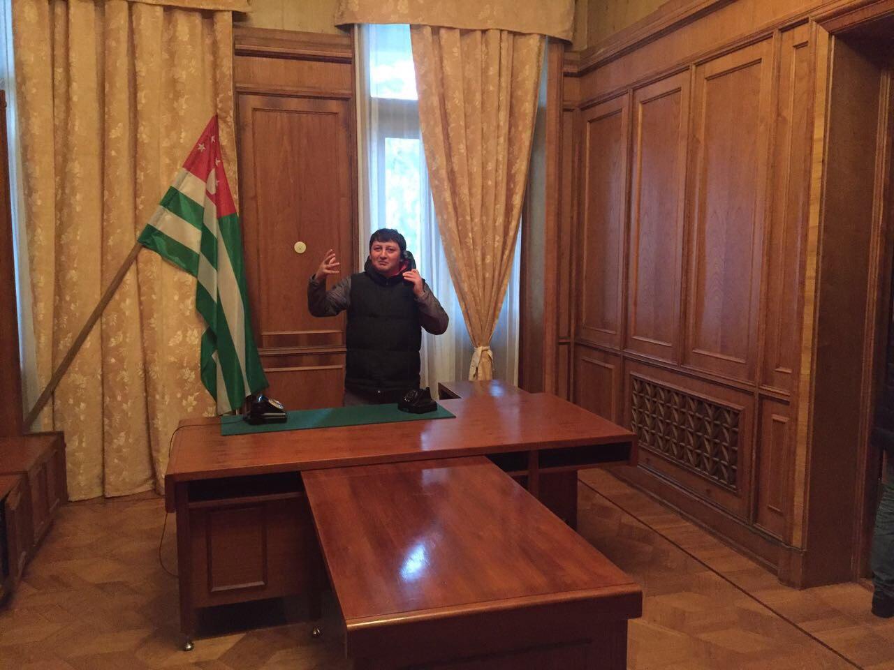 Руслан Яхутль, Краснодар - фото №1