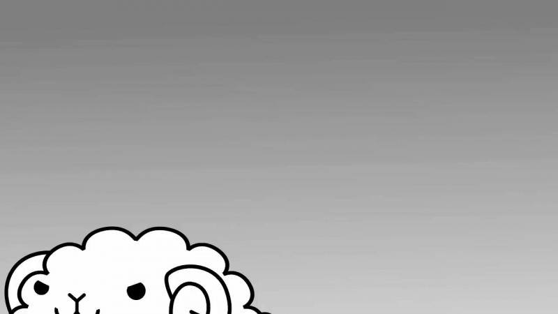 Ой какая миленькая овечка.mp4