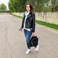 Екатерина Батареева