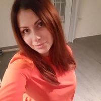 Вика Любимова