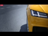 Audi TT 2.0 quattro vs VW Golf GTI
