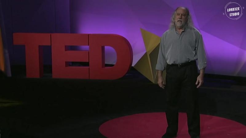 ТЭД Грэйди Буч Не бойтесь сверхразумного искусственного интеллекта