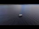 Iamhere Алтай Серия 3 На катере по Телецкому озеру Научный поселок Яйлю Корбу Каменный залив