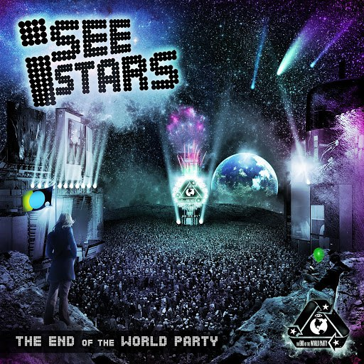 I See Stars альбом The End Of The World Party