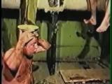 Зеленый Слоник Копрофилия в тюрме ! Фу нах!