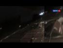 Пассажиры сняли на видео последствия обрушения потолка в тбилисском метро