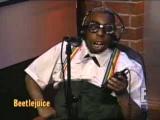 TEAMMMAUSA Battle of Wits Beetlejuice vs Gary the Retard Part 1