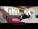 Nikah merasimi Marlen ve Elnara (video Seyran Seit-Veli)