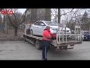 1912 5000 рублей – рэп про жадность владельцев штрафстоянок и эвакуаторов