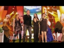 Garou, Natasha St Pier, Tina Arena et Julie Zenatti Mon essentiel