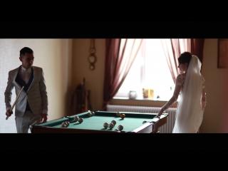 Весілля Діми та Олесі