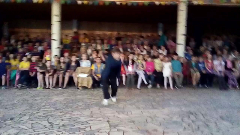 шоу Холостяк