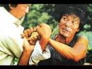 Глупый буйвол / Молчаливый бык / Kung-Fu Strongman; Return of the Panther / The Dumb Ox / Da tie nu 1974