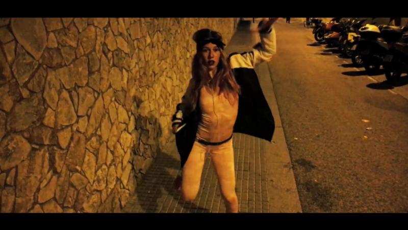 Eva Simons feat. Konshens - Policeman | Dancehall choreo by Katja 'LIOVA' Isaeva