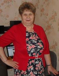 Калинина Галина (Вахроева)