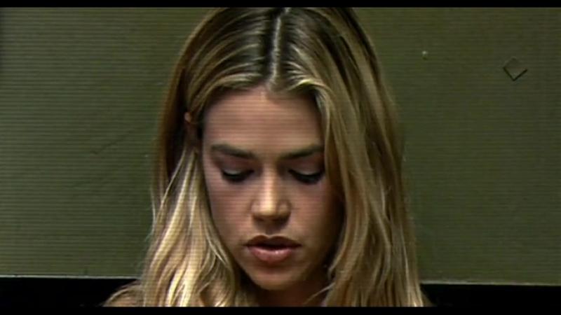 Шлюха Whore (Yo puta) (2004) 18