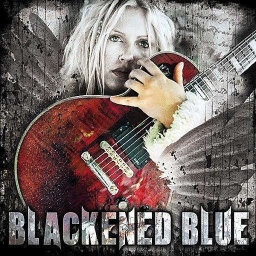 Meldrum альбом Blackened Blue